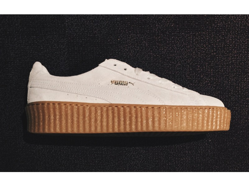 Puma Fenty Creepers Uk