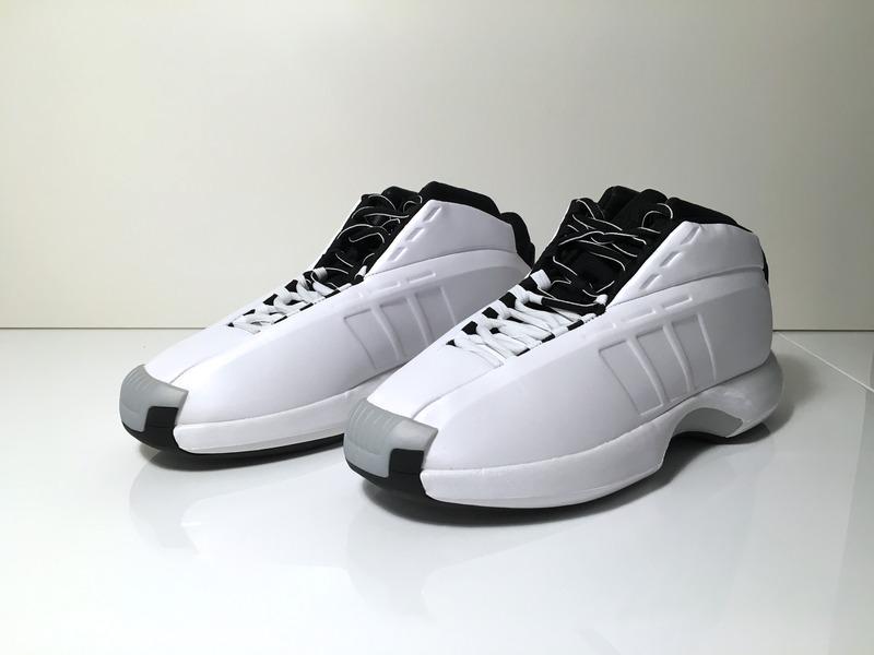 Adidas Kobe 2 White