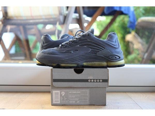 <strong>Nike</strong> <strong>Air</strong> Tuned Max 9 DS - photo 1/1