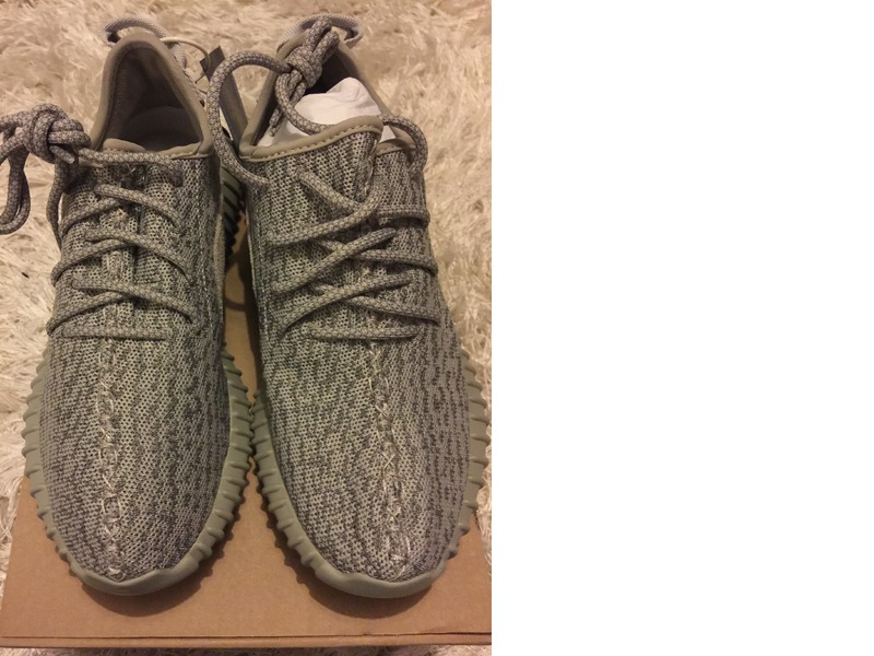 New Cheap Yeezy boost 350 V2 fake and real australia Size 9 For Sale Online