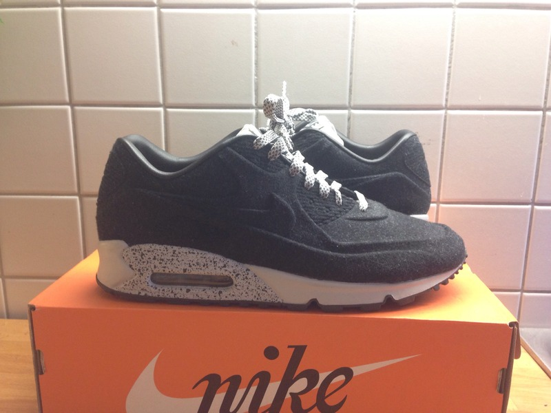Nike Air Max 90 VT Midnight Fog