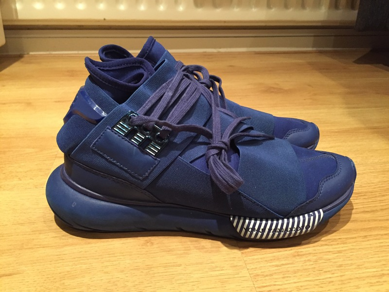 3386ea8d808e adidas y3 Blue on sale   OFF68% Discounted