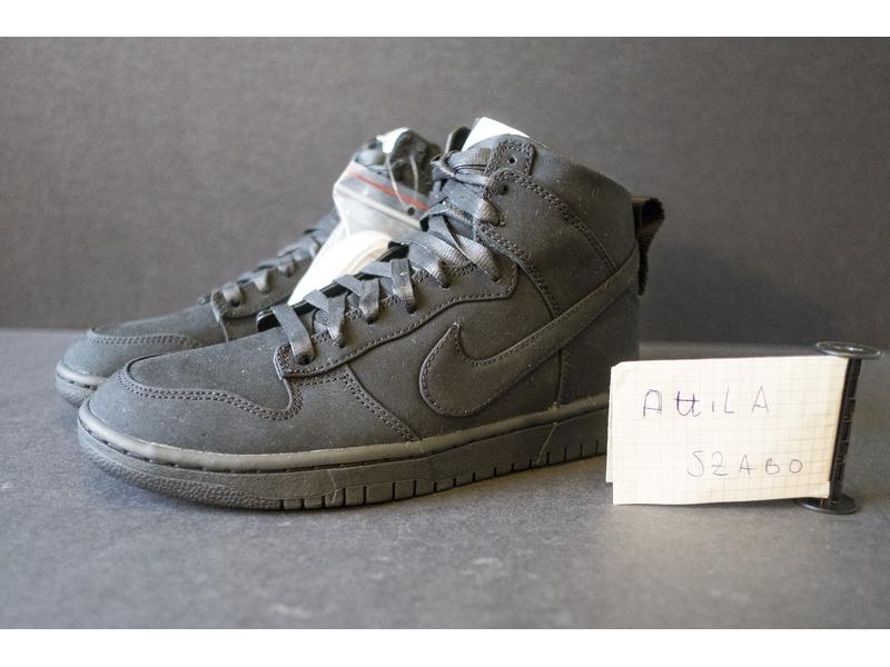 79b6d8523 ... Nike Dunk High Lux SP DSM Dover Street Market Black US 6 UK 5.5 EU 38.5  ...