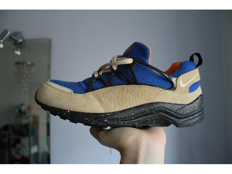 new product a7201 a8ce1 Nike Air Huarache Light PRM x size?