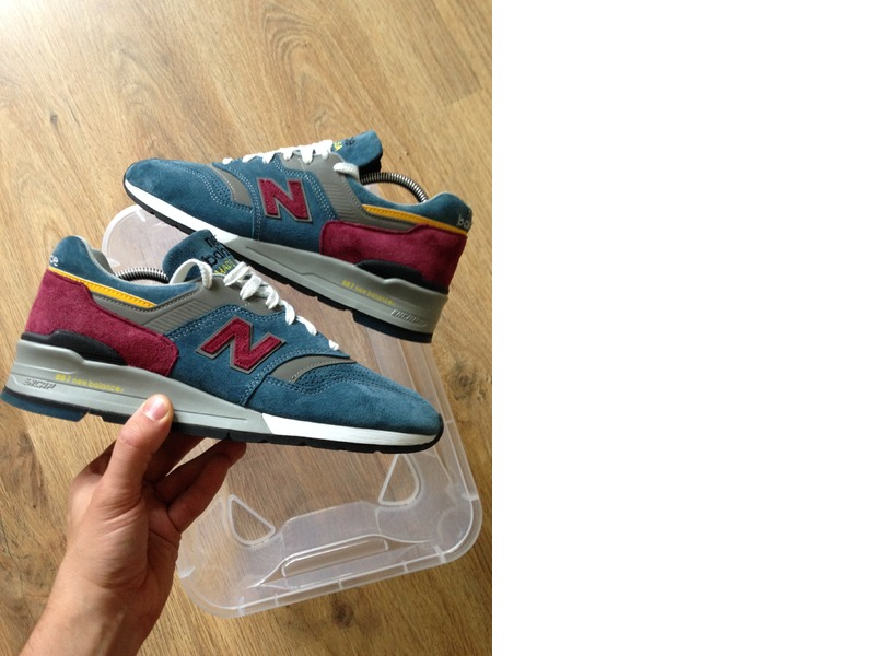 the latest 5bf8d d83f5 new balance 997 dte | Raa Chlef