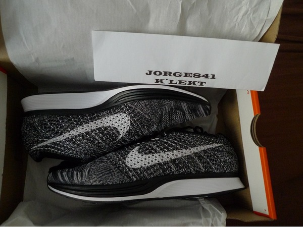 Nike Flyknit Racer - photo 1/1