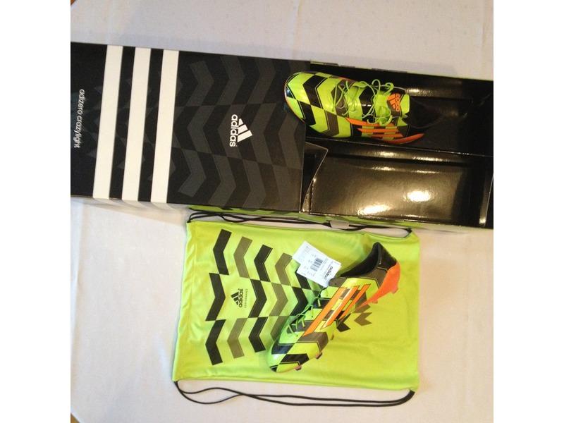adidas f50 crazy light sale