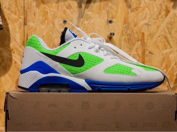 """<strong>Nike</strong> <strong>Air</strong> <strong>Lunar</strong> <strong>180</strong> <strong>Size</strong>? X """"Lightweight Runner Pack"""" - photo 1/6"""