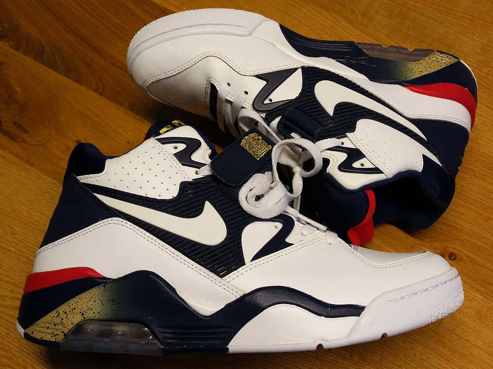 outlet store f9b73 3be54 ... Nike Air Max 180 Dream Team .