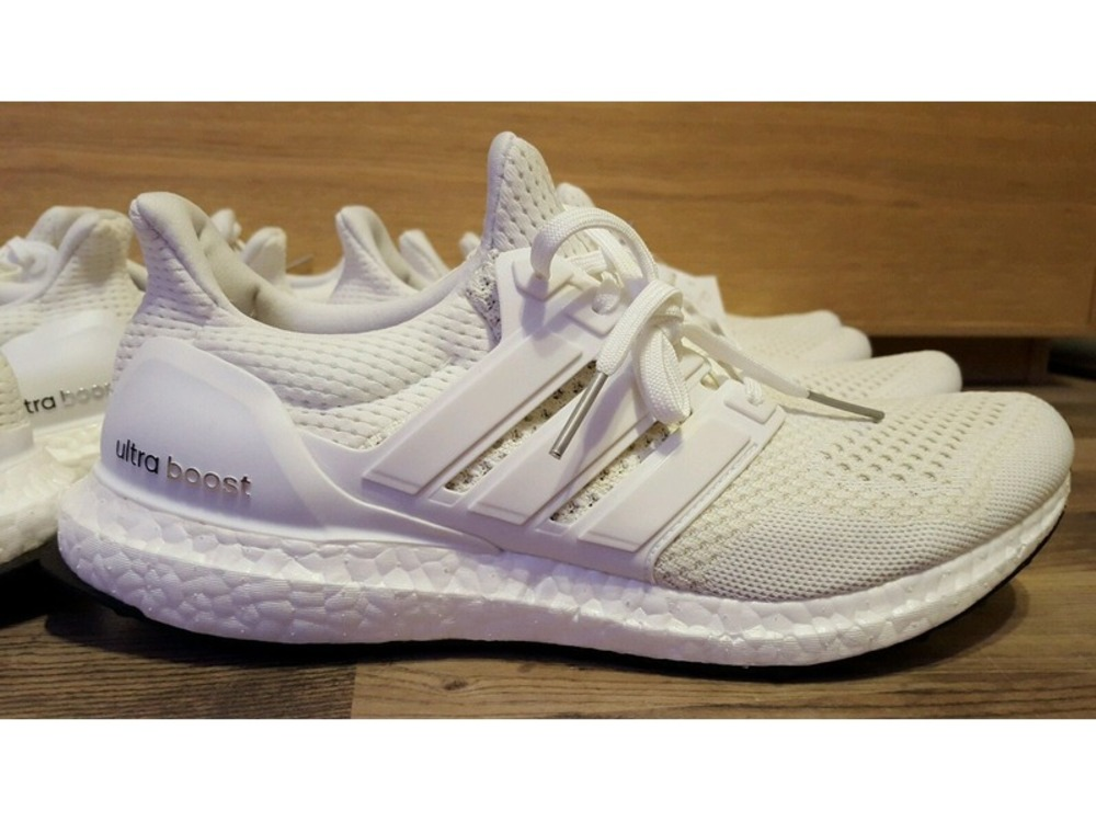 b022bc229 Adidas Ultra Boost 2.0 Triple White Cheap Sale - Cheap Ultra Triple