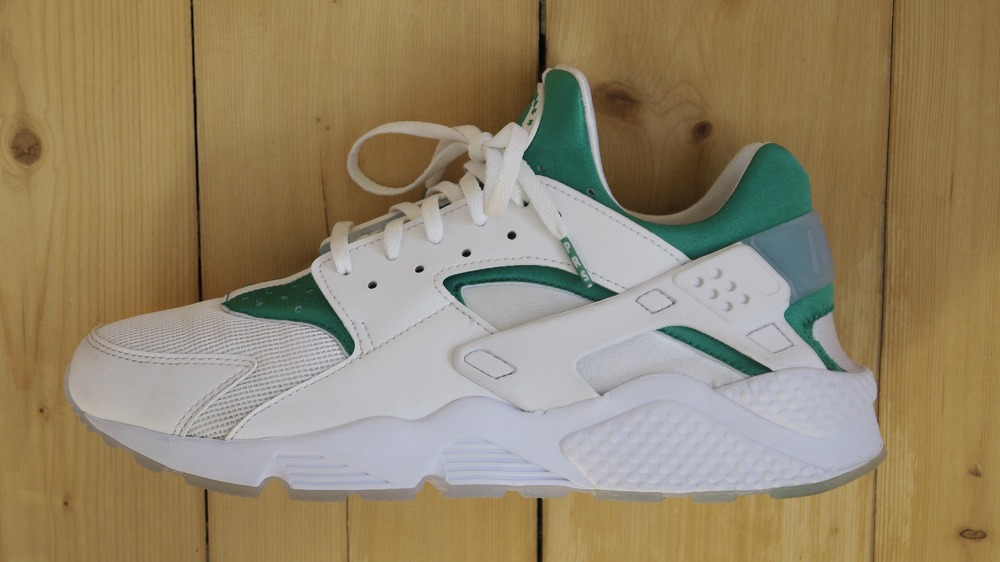 best sneakers e71bc 15740 nike air huarache run paris