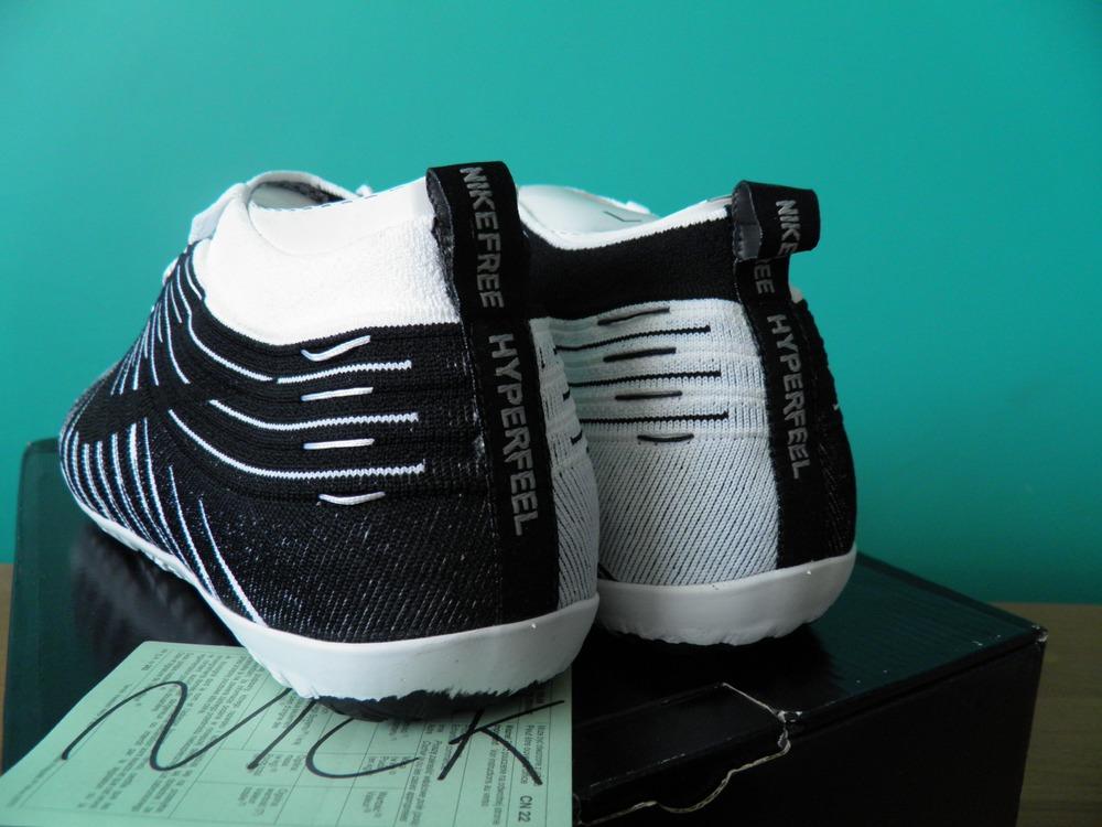 half off 7ad69 ed1ac ... Nike Free Hyperfeel Run SP NYC US 10 New York City - photo 4 5 ...