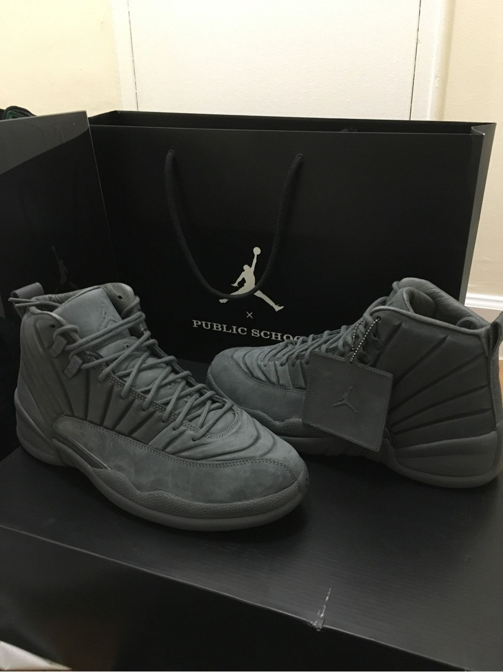 b8c13c462d430b air jordan 12 size 7 fashion