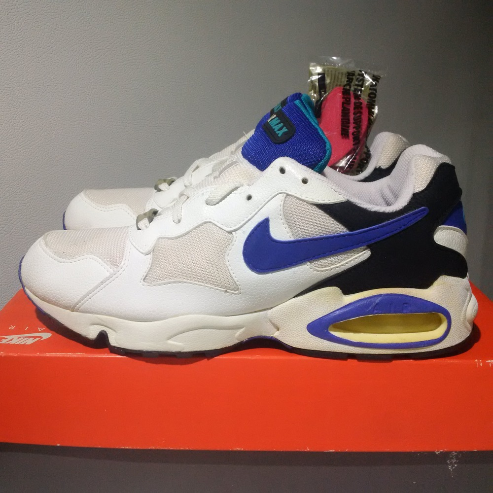 le nike air 1994 nike da donna vintage alte modello aviation