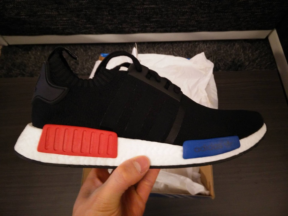 goqzvx adidas NMD Primeknit Camo Pack Sneaker Files - Adidas NMD Duck Camo