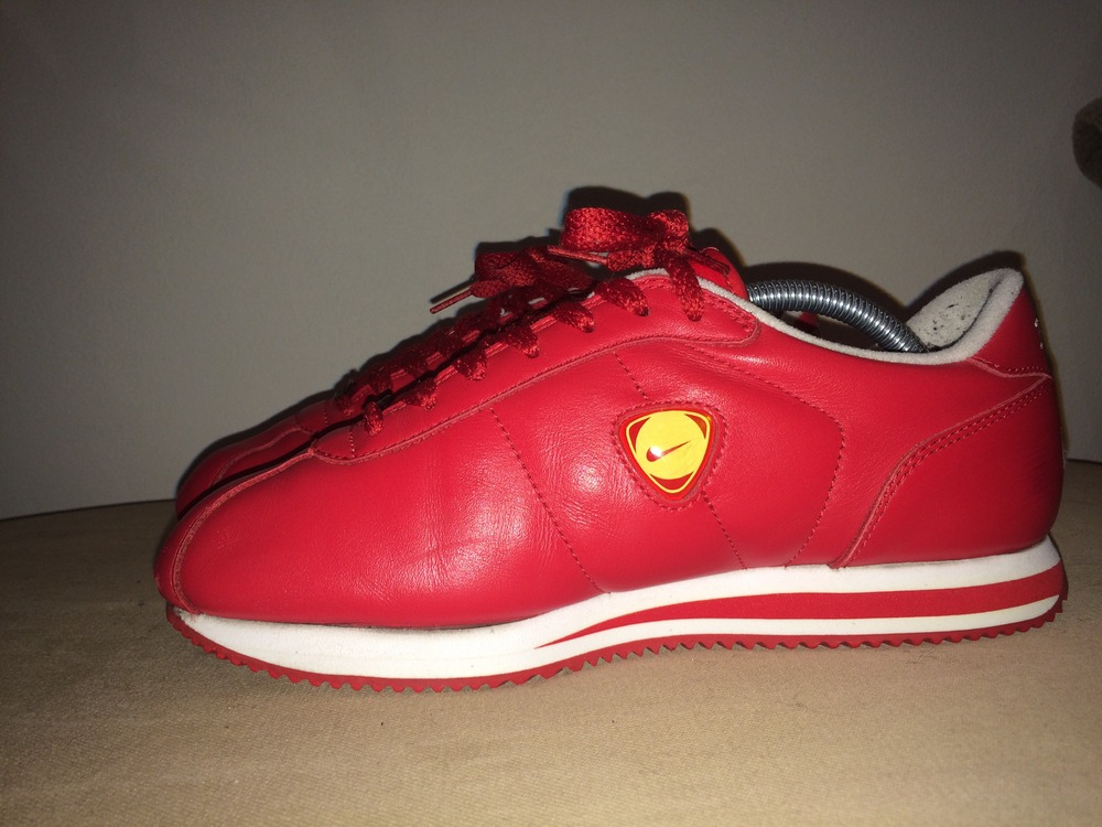 best sneakers 6a5ba d3812 nike cortez limited edition