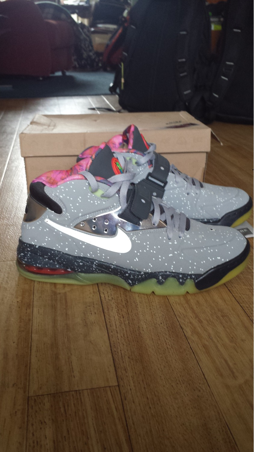best loved 5bbdb be28d nike air force max 2013 area 72 for sale
