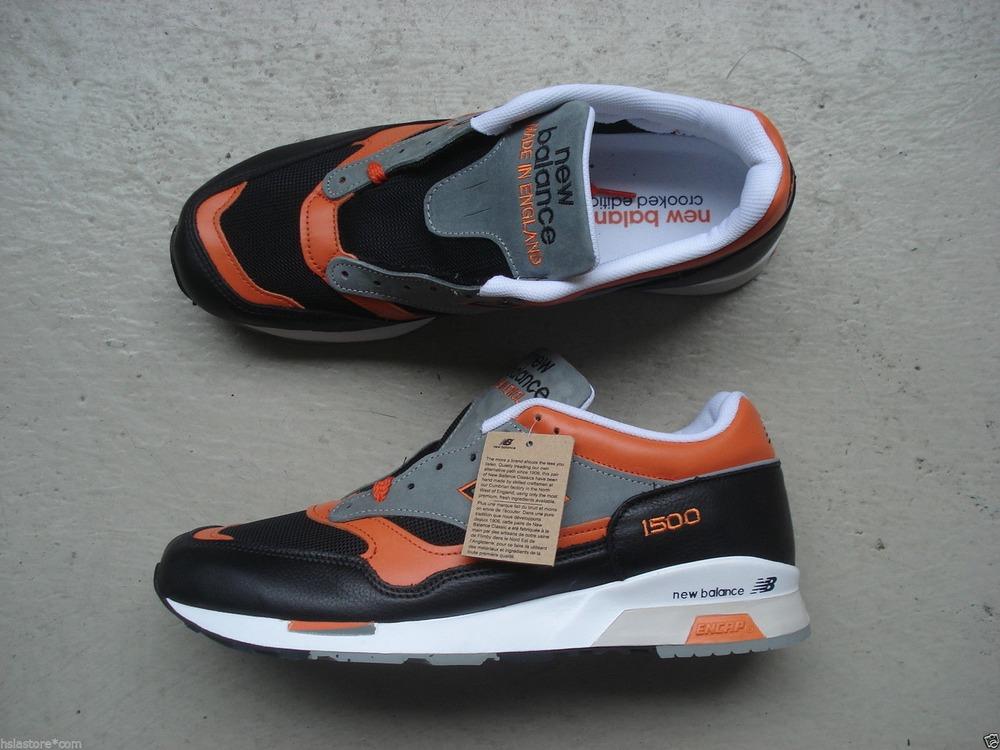 ... clearance new balance 1500 grey black orange new balance 1500 grey  black orange b039d 105bc 2f33946680