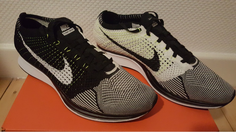 2daeb94abcae7 where can i buy nike flyknit racer sort orca volt 94721 8a192
