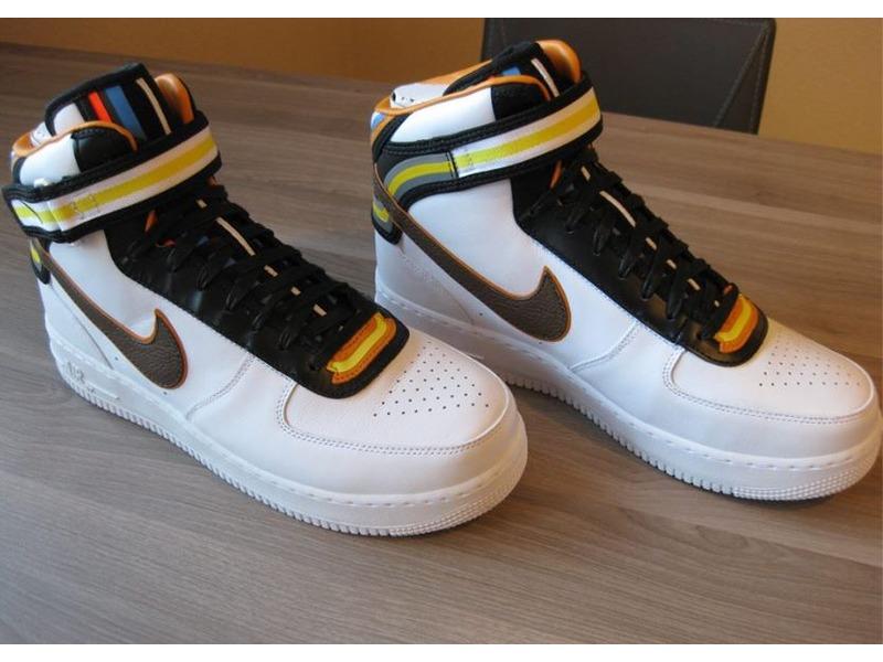 wholesale dealer 38deb 88d1e ... Nike Air Force One MID SP TISCI US 11.5 DS - photo 25 ...