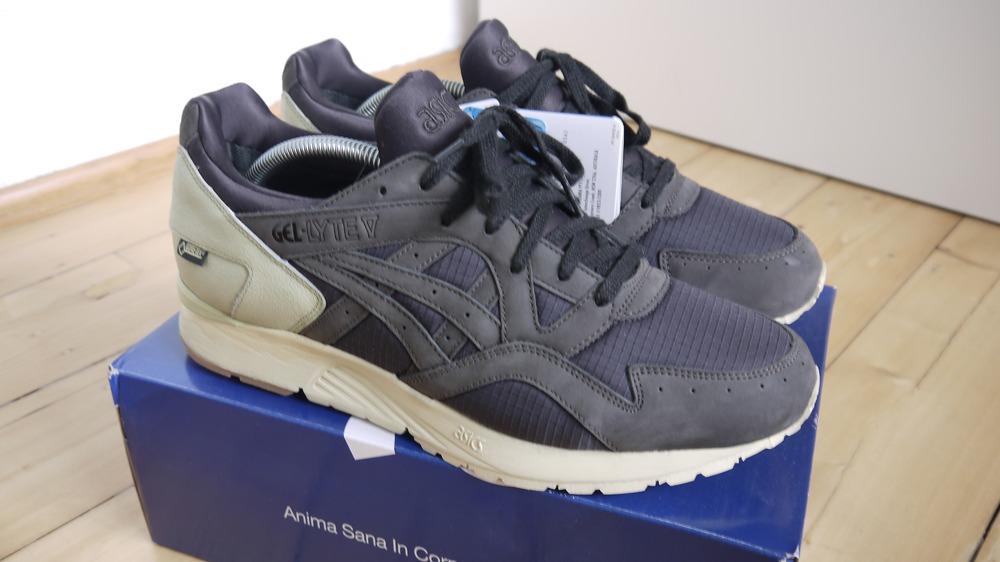 Saint Alfred x ASICS Gel Lyte V GORE TEX | Footwear