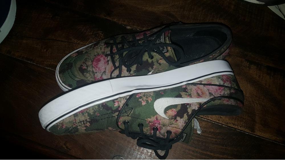 pretty nice 7f158 75d62 Nike Stefan Janoski Digi Floral item 3 - Nike SB ...