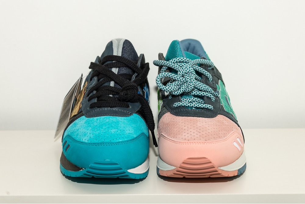 sneakers for cheap 27d33 32742 Buy ronnie fieg asics homage cheap