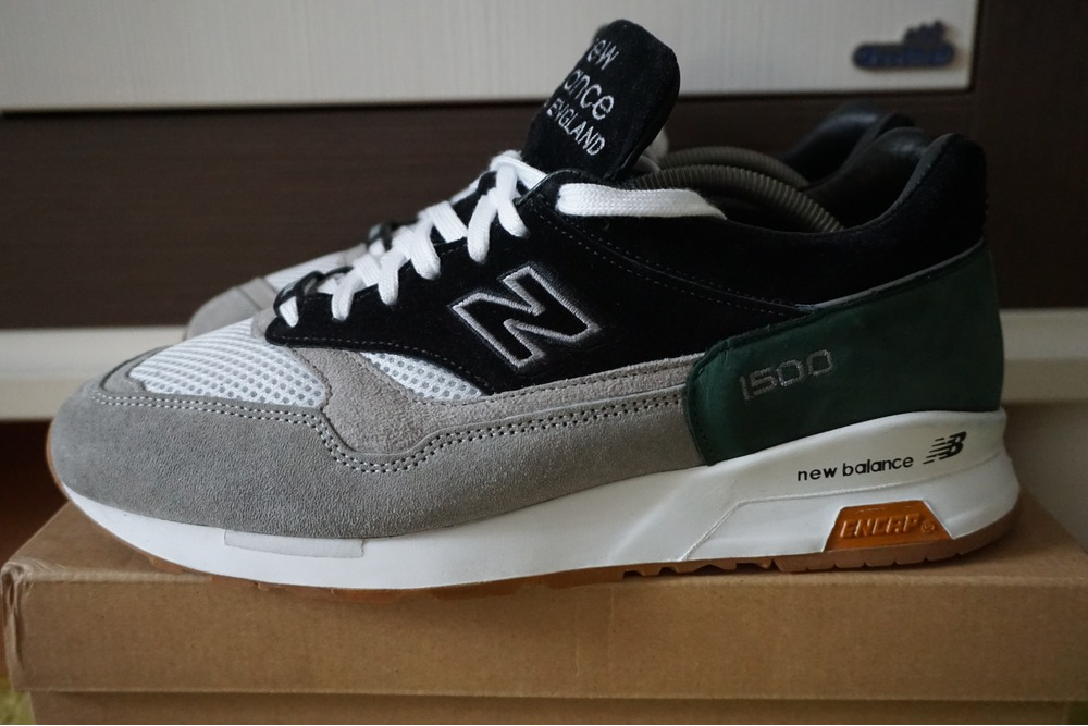 new balance 1500 encap