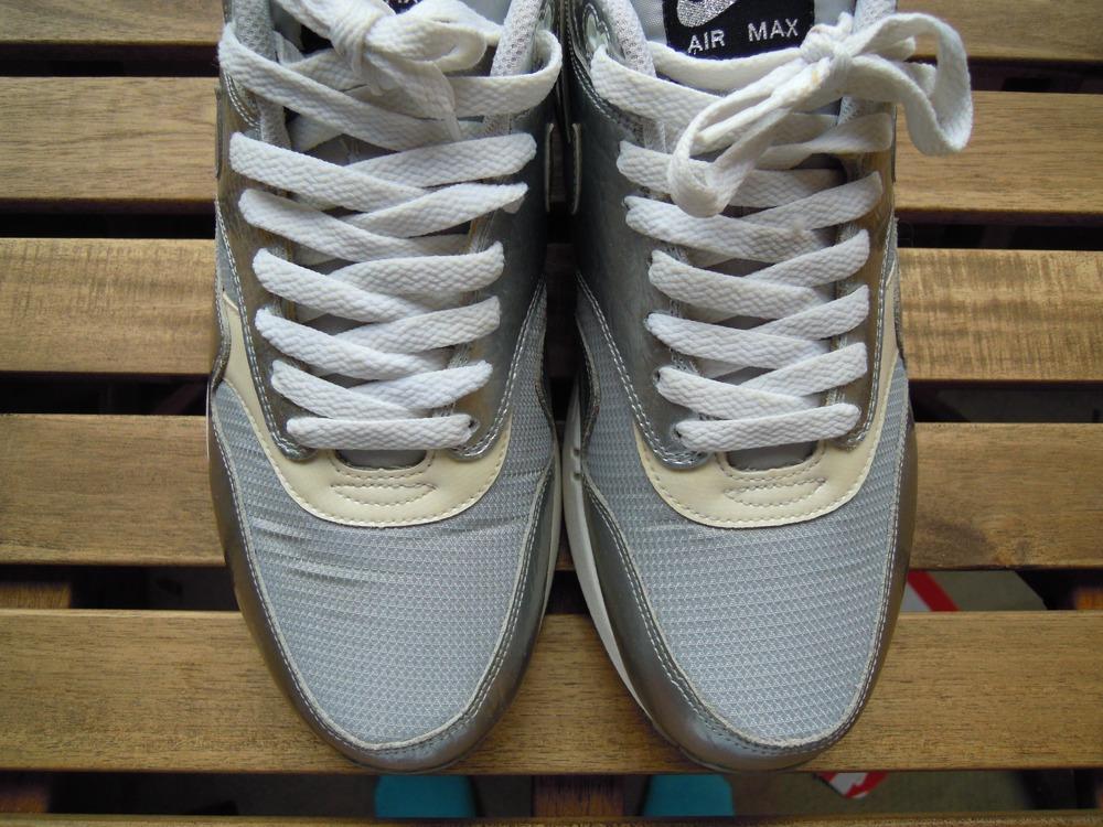hot sale online 597a4 88d6e nike air max 2008 Silver