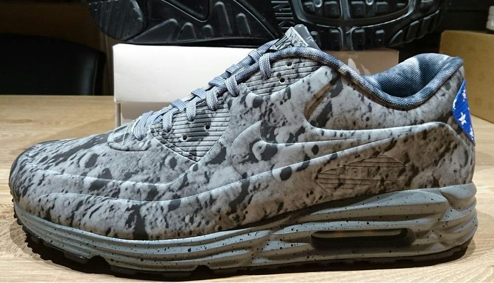 reputable site 8aa08 f205d Nike Air Max 90 Lunar SP  quot Moon Landing quot  ...