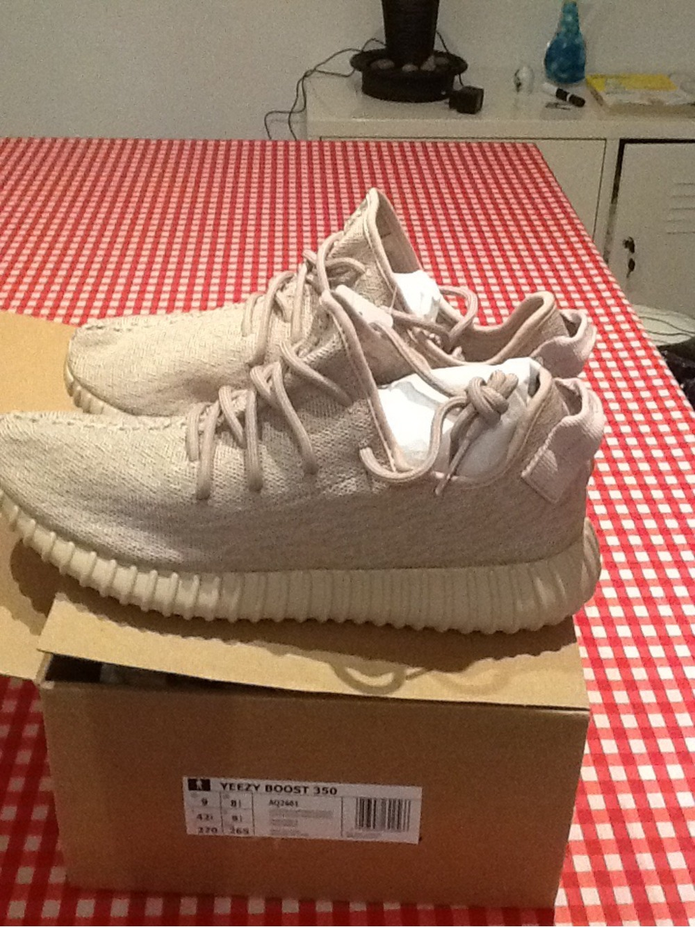 yeezy boost shoes oxford tan yeezy yeezy boost 350 v2 black and white on feet