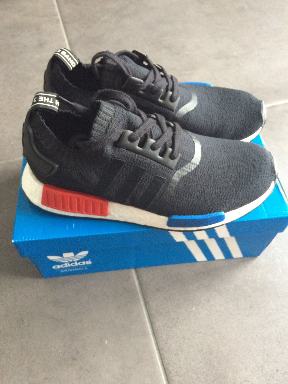 Adidas Originals Frankfurt Main