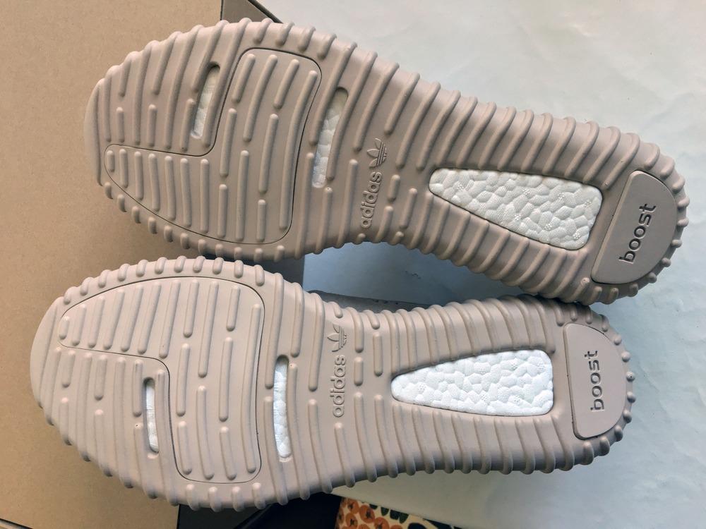 adidas Yeezy Boost 350 Low Aq4832 Kanye West YZY Grey Turtle DS