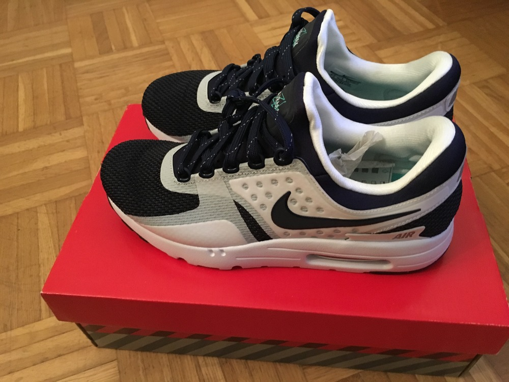 nike air max zero qs price