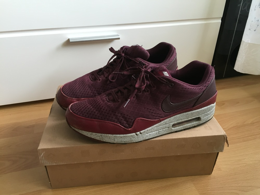 Nike Air Max 1 EM City Pack London