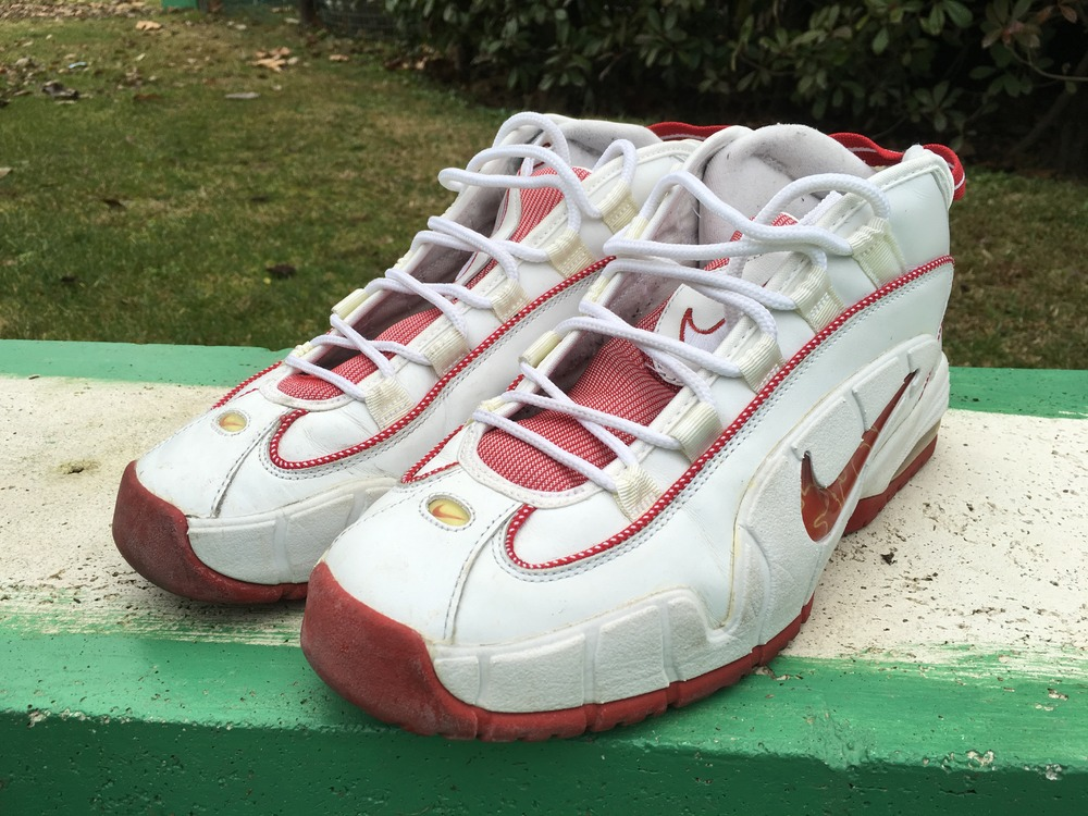 nike air max penny 1 review