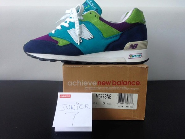 low priced c124a be9bf new balance 577 hanon
