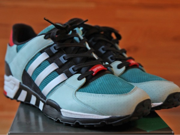 reputable site 84764 c3a18 adidas eqt running support big apple