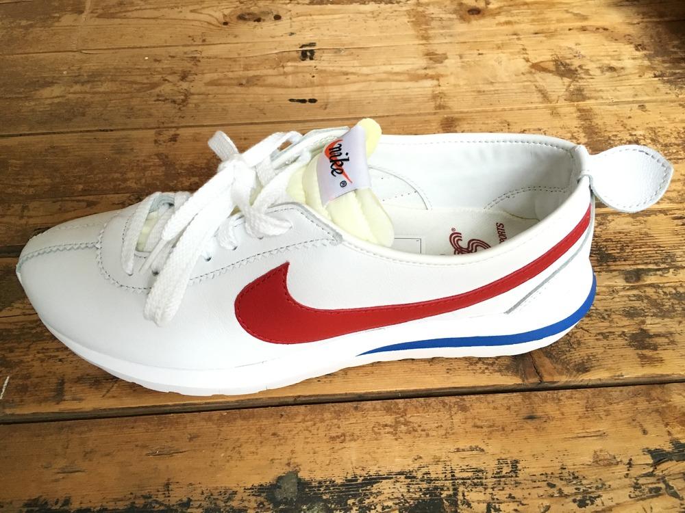 afc61fa6474e ... Forrest Gump -Restock Nike Roshe Cortez NM SP 39Forrest Gump39 Nikelab  ...