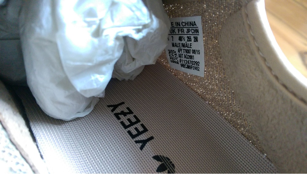 2a20ca65 UA Yeezy boost 350 on Sale Pirate Black on Storenvy - Yeezy 350 ...