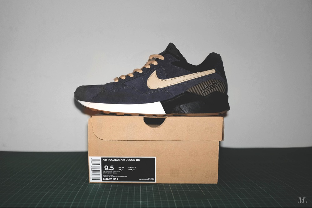 newest cf466 92afd Nike Air Pegasus 92 Decon QS - photo 22