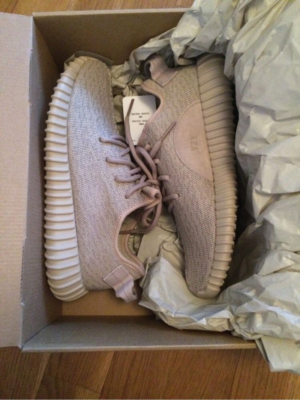 ad994fbbe0152 Adidas Yeezy Boost Size 6 wallbank-lfc.co.uk