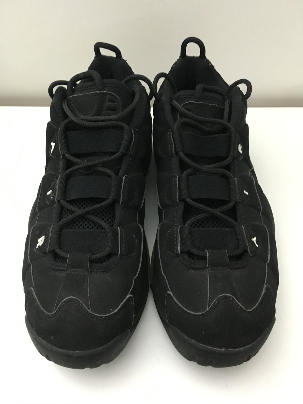 Nike Air Uptempo Low