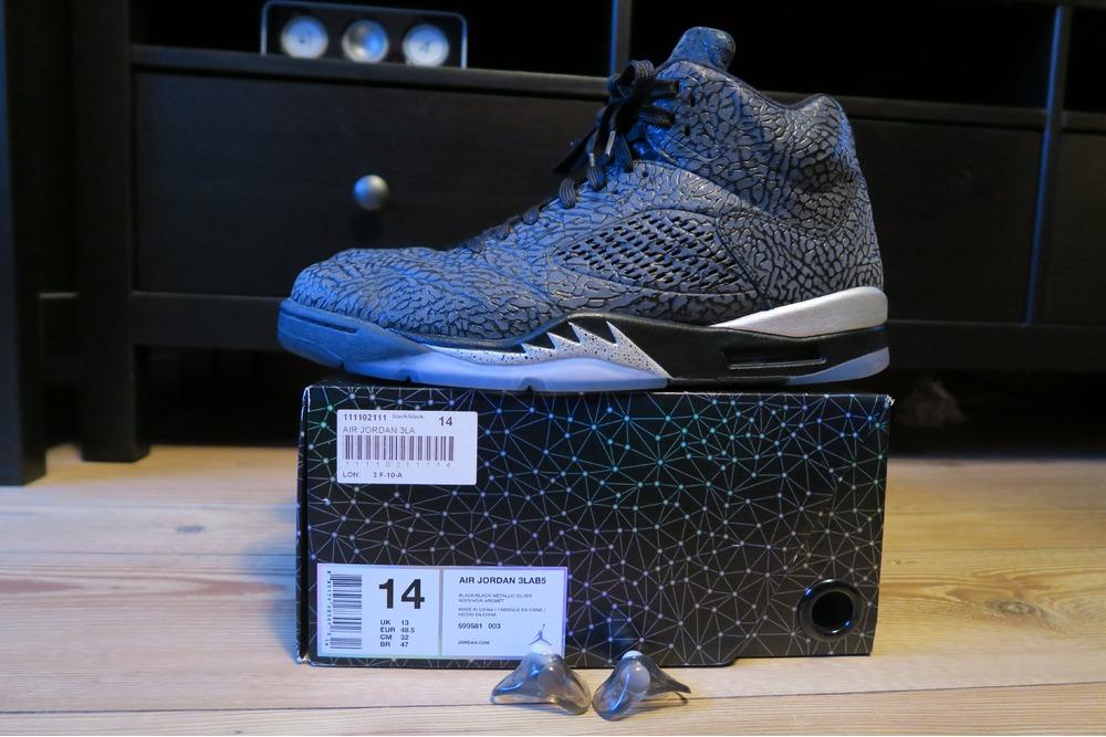 sprzedaż wykwintny styl zaoszczędź do 80% Nike Air Jordan 48 5