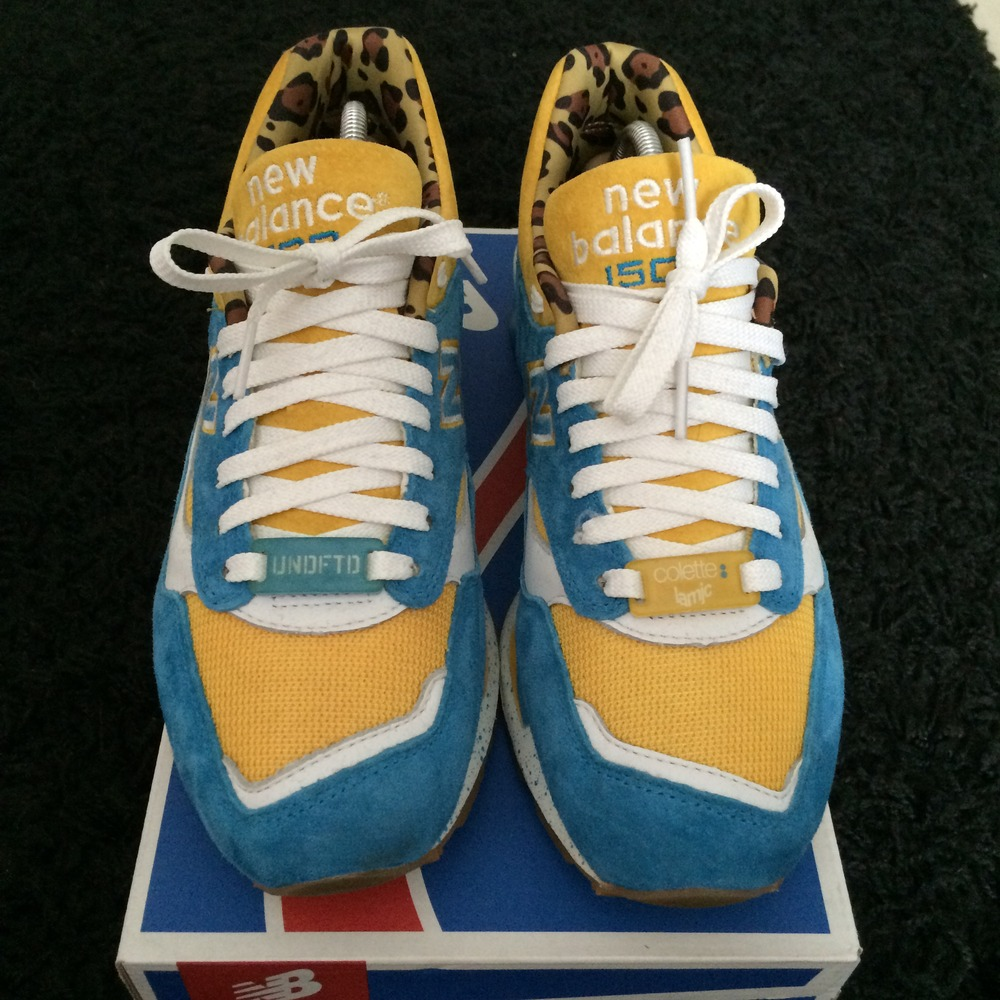 new balance 1500 undefeated colette