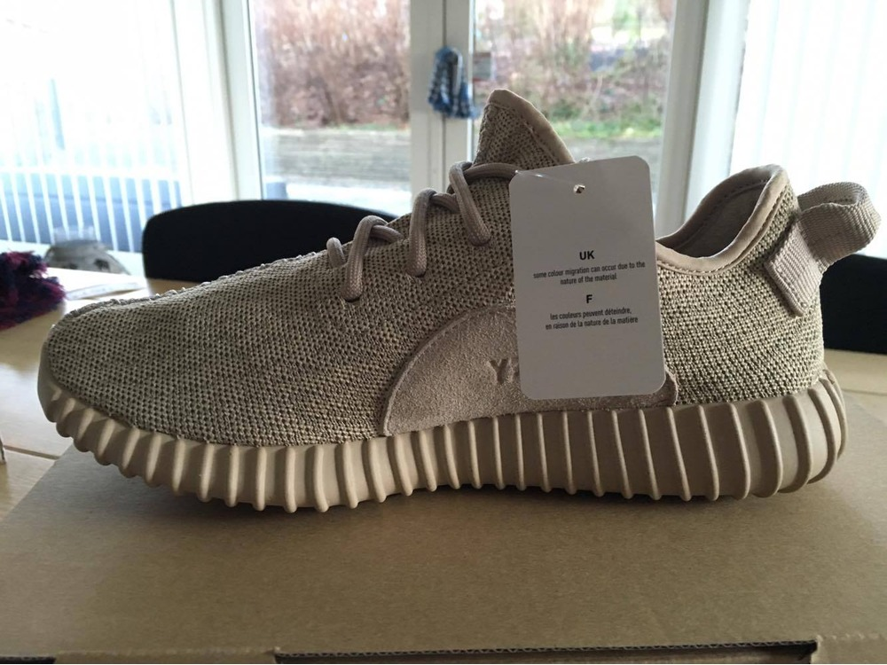 8433b04f6 Online Links For The Adidas Yeezy 350 Boost Sale