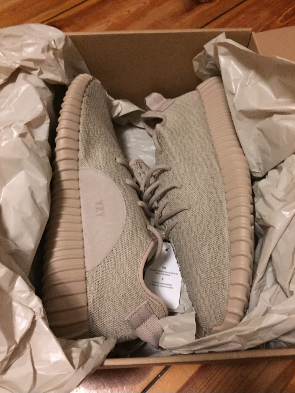Shop Yeezy Boost 350 V2 'Cream White' Links CP9366 Canada