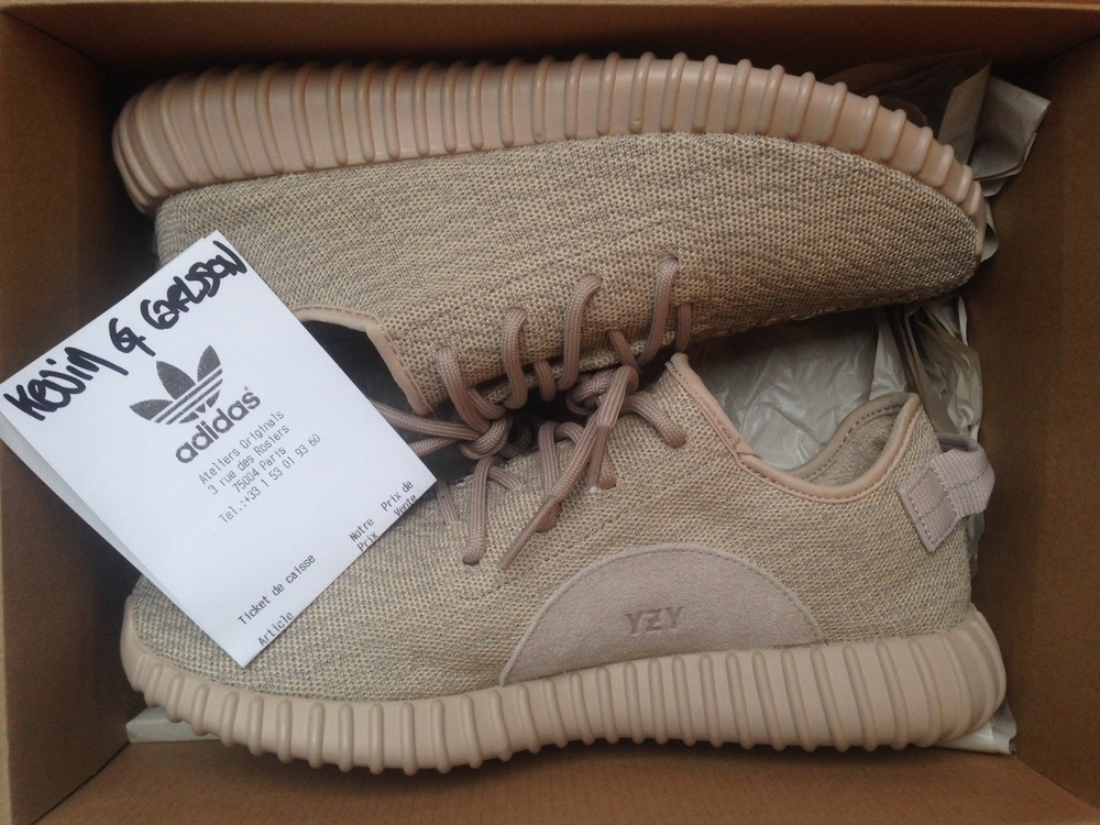 acbe9bad1 Women s Yeezy 350 Boost Oxford Tan Size 5 (Returns - Yeezy 350 ...