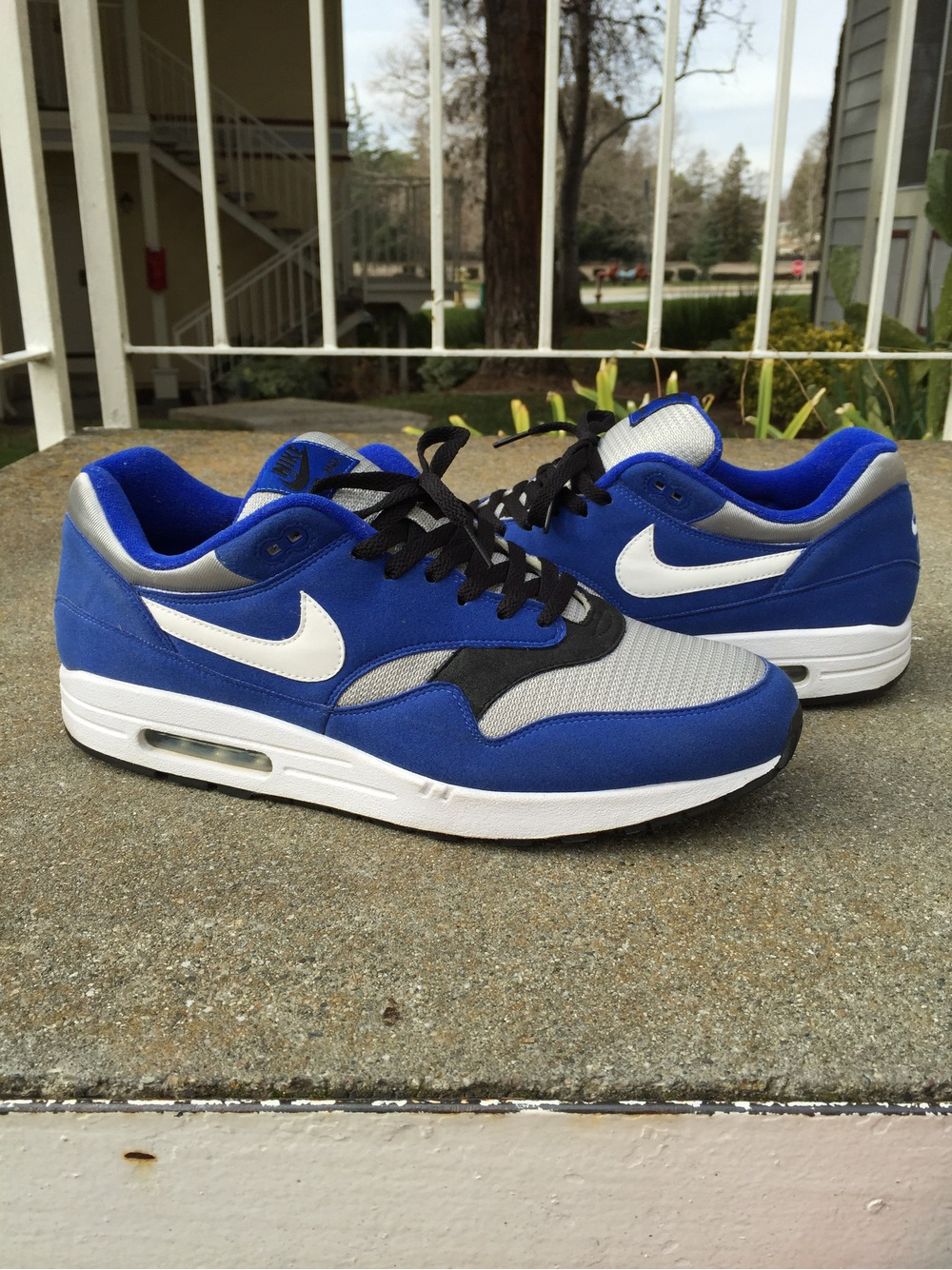 nike air max 1 id nike shox bleu saya. Black Bedroom Furniture Sets. Home Design Ideas