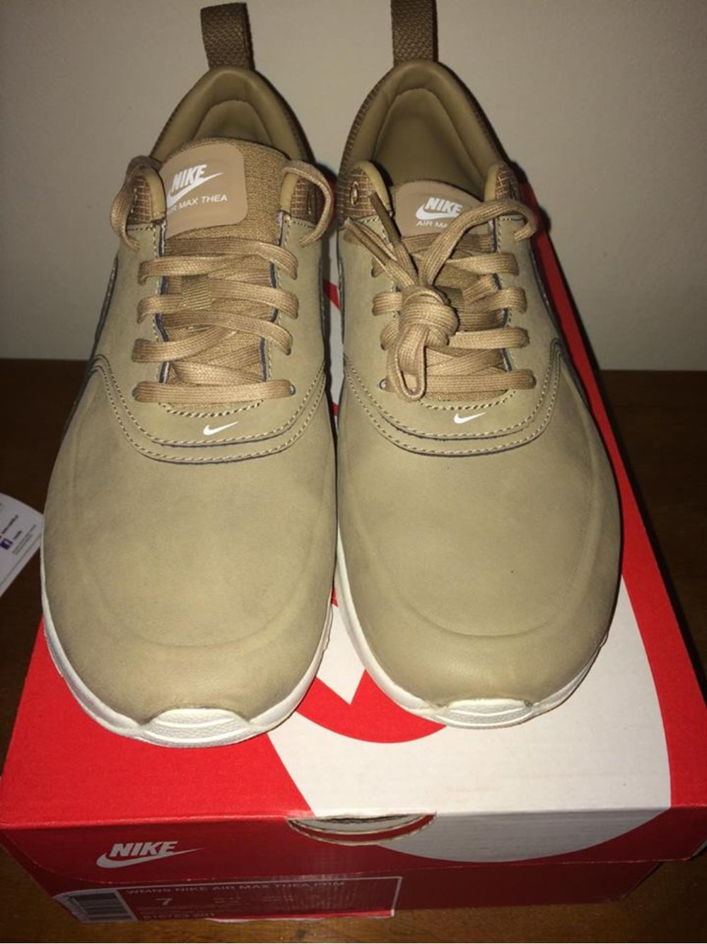 Nike Air Max Thea 38 4d660661391